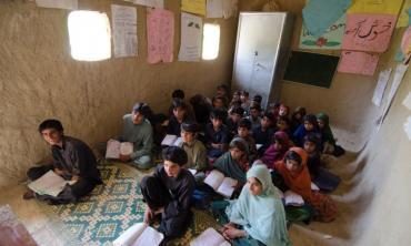 Balochistan: Where INGOs fear to tread