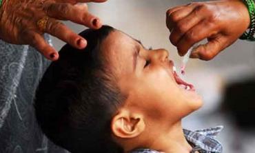 Winning against polio