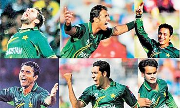 Is PCB flexing its muscles?