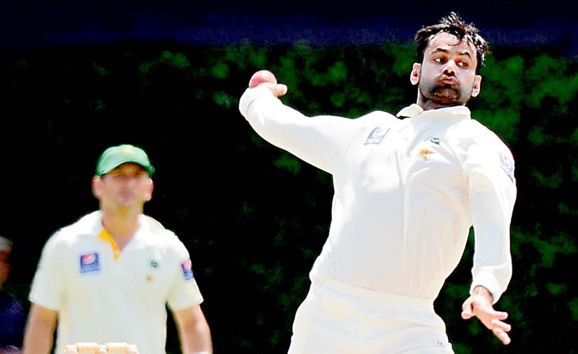 From Galle win to Hafeez setback