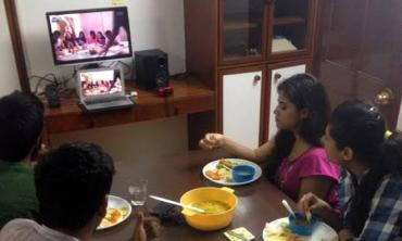Bringing people together with virtual iftars