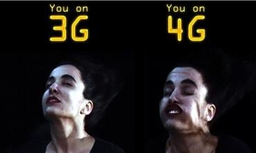 The story of 4G