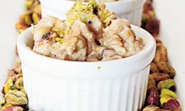 Unconventional desserts to make this Eid