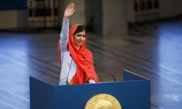 From Malala to the Malala