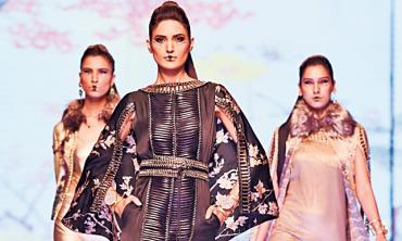 LSA Fashion and the best of 2014