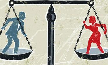 Inequality of sexes