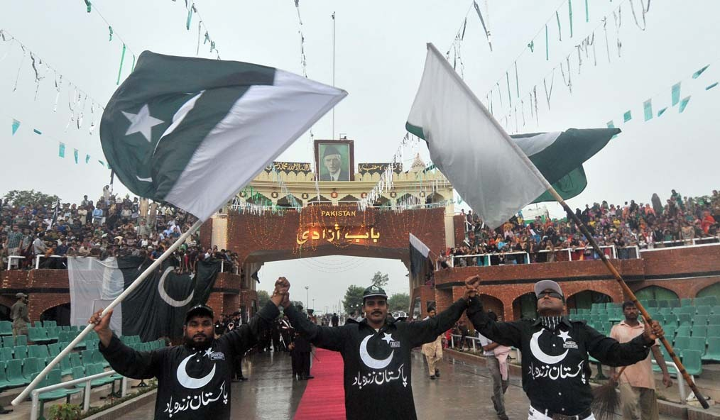 The evasive Azadi
