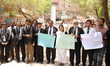 Sindh: A new Balochistan?