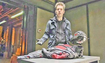 Why Marvel's Ant Man shouldn't be missed