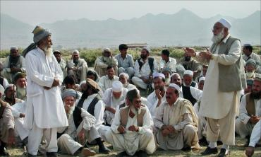 Revisiting FATA's reforms