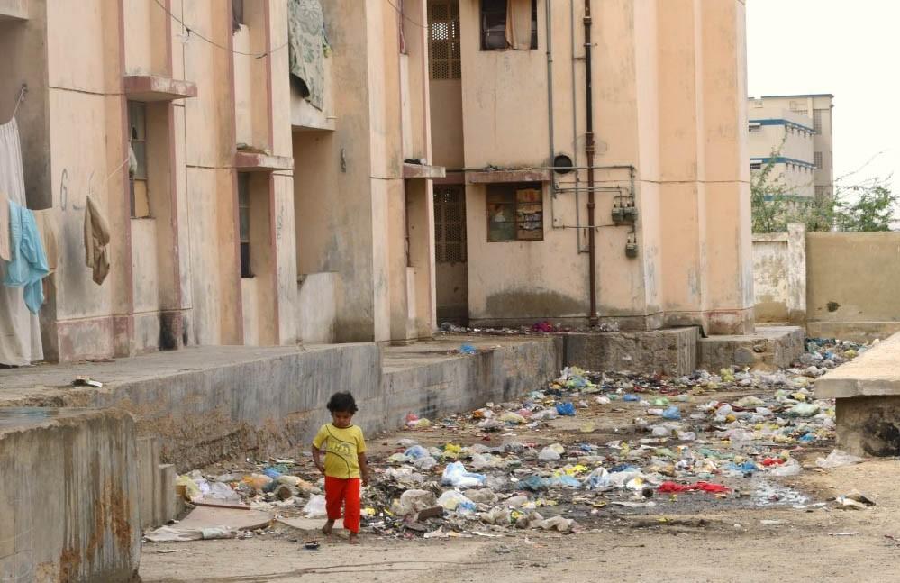 Story of Karachi
