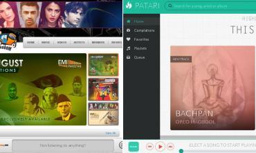 Stream the night away: Pakistani music goes online