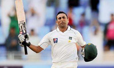 Younis Khan: Our greatest batsman