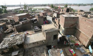 No scheme for housing