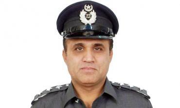 Remembering DSP Shaukat Ali Shah