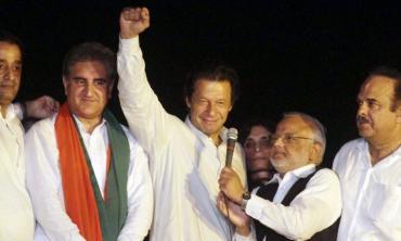 The long walk ahead for Imran Khan