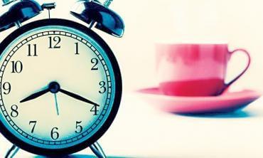 How coffee screws up your sleep cycle