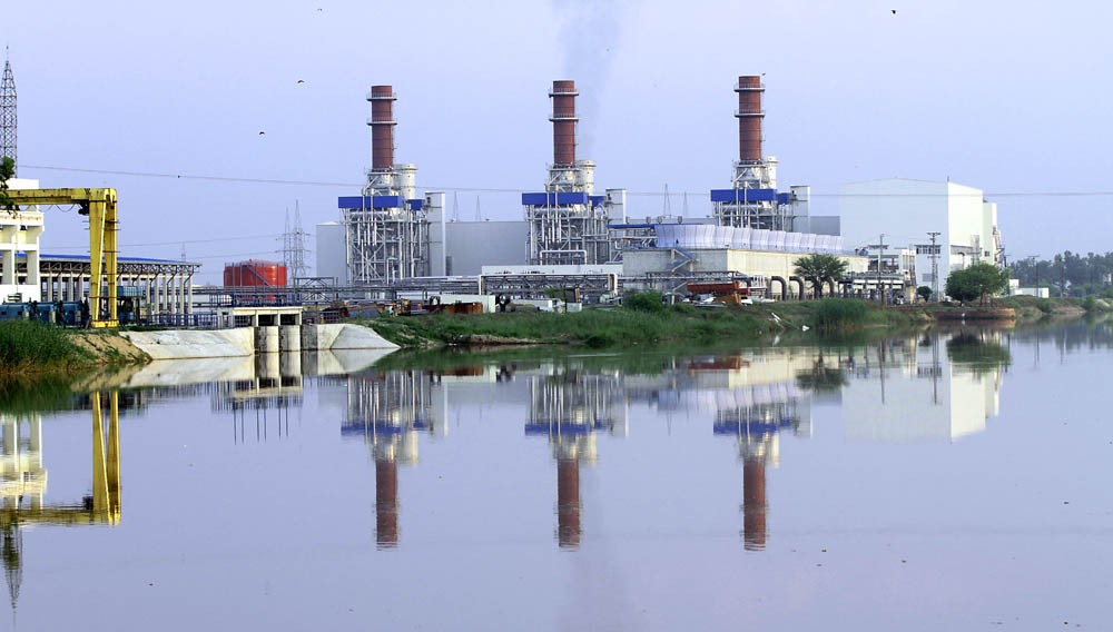 Nandipur Power Project: Plagued by problems