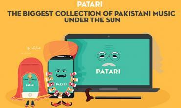 Patari goes public
