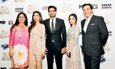Pakistani cinema storming into Dubai