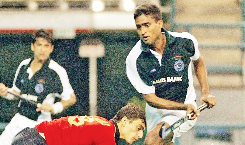 Determined to revive Pakistan hockey