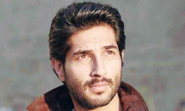 Bilal Ashraf - a name to look out for