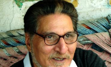 Raja Sadiqulla: A literary painter