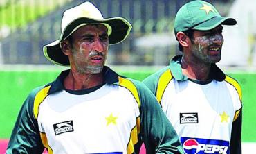 Of Malik's comeback and Younis' record