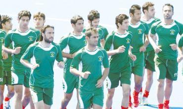 Pakistan's Olympic culture