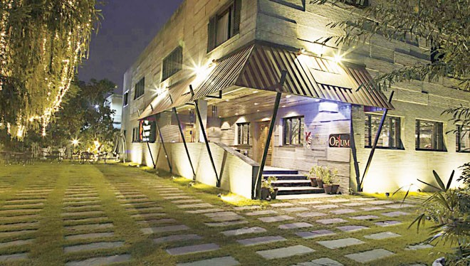 Lahore eateries that have the PFA's stamp of approval