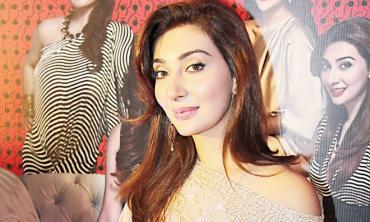 Aisha Khan: The mantras she lives by