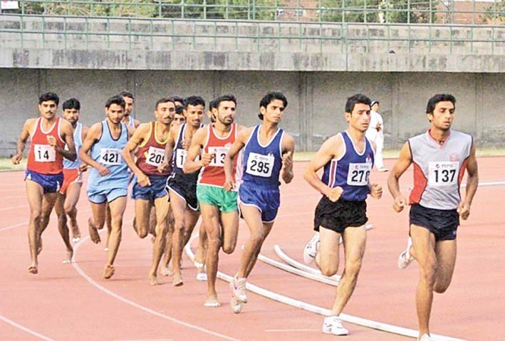 Will Pakistan feature in South Asian Games?