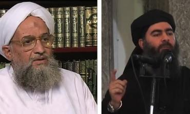From al-Qaeda to ISIS