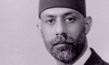 Rahmat Ali and our collective memory
