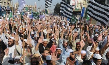 Post-Islamism Pakistan