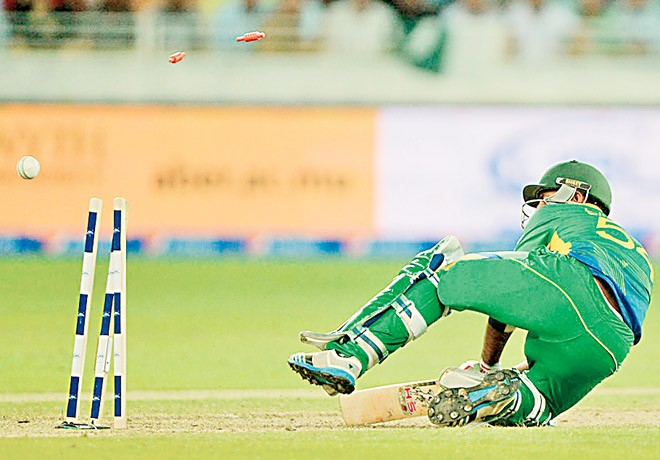 All does not end well for Pakistan