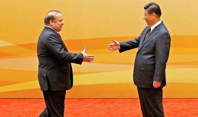 Our euphoria on CPEC