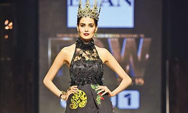 Catching up with Mehreen Syed