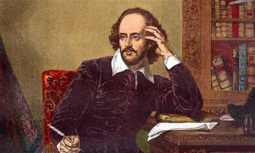 400 years of living with Shakespeare