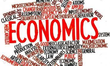 The scientific credibility of Economics