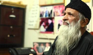 Abdul Sattar Edhi -- journey of a sole man