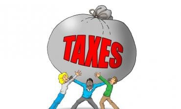 Why not tax breaks for honest taxpayers?