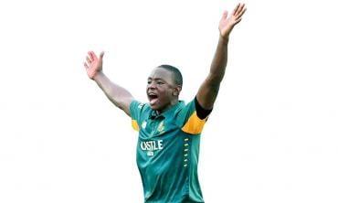 Rabada: SA's latest sensation