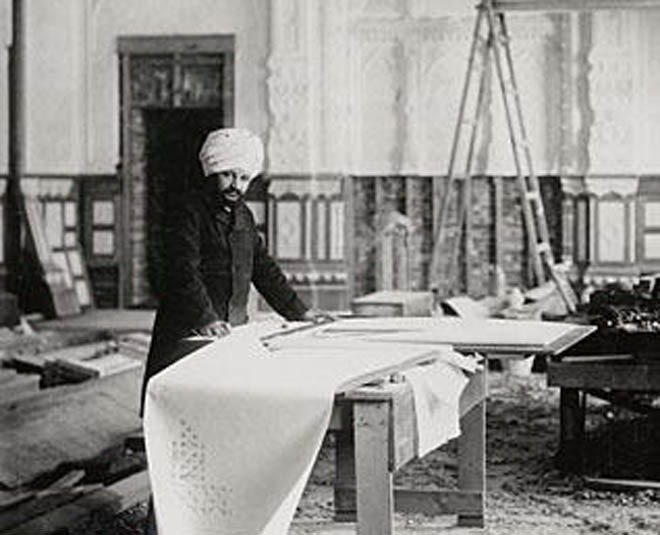Kipling and art instruction-III