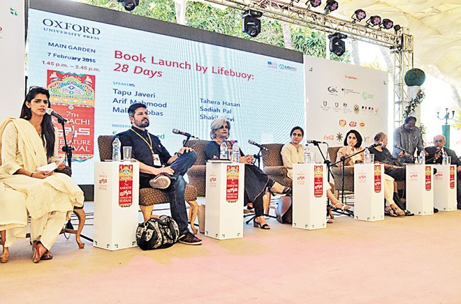 KLF 2016: Highs and Lows