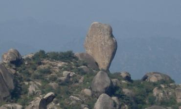 The Queen's Rock