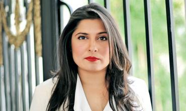Sharmeen Obaid Chinoy: Pakistan's 'guerilla filmmaker'