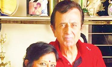 In memory of the late Robin Ghosh