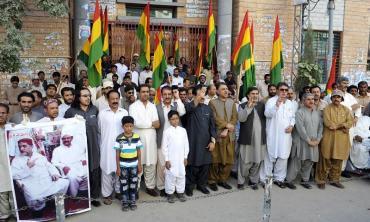 Census controversy in Balochistan