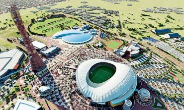 World Cup 2022: Is Qatar well on track?
